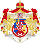 CoA Independent State of Croatia (Central Victory)