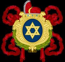 CoA Most Serene Republic of Israel