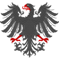 German Republican Eagle by TiltschMaster