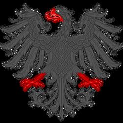 German Republican Eagle