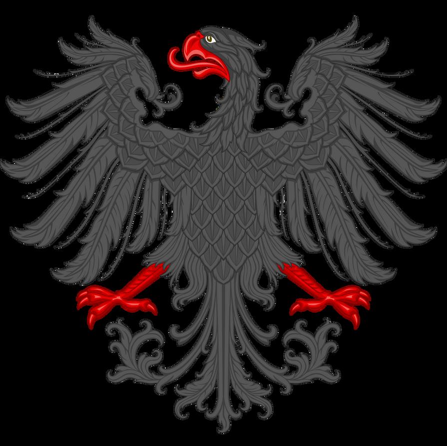 German Republican Eagle by TiltschMaster on DeviantArt