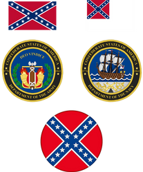 CSA Armed Forces