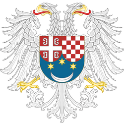 CoA Kingdom of Yugoslavia