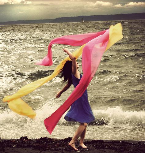 Gone with the wind by ChrissieAlert - GizemLi AvataRLar ~