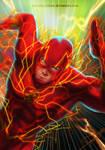 Fan Art : The Flash