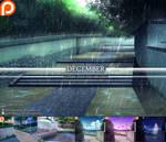 December Rewards by Deyvidson