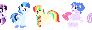 PayPal Customs for Unicorn-mutual