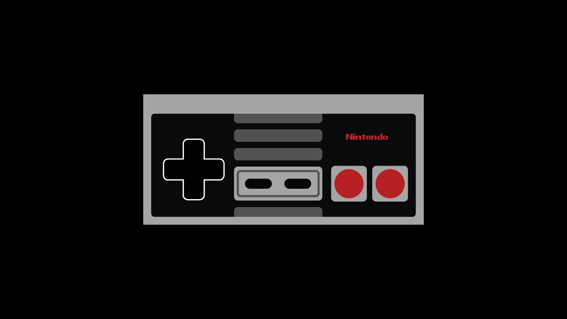 NES controller wallpaper by Techdrawer on DeviantArt