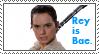 Rey Fan Stamp by DragonPyra1319