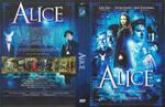 Alice 2009 DVD Cover