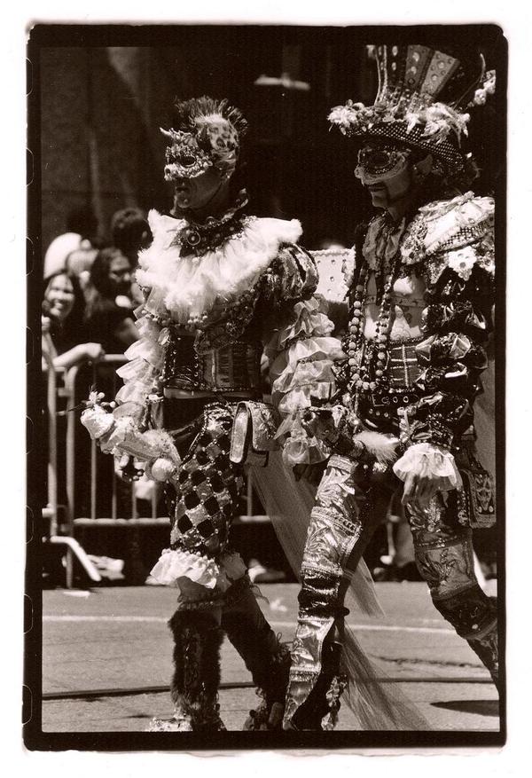 masquerade by sleepwalkingdead