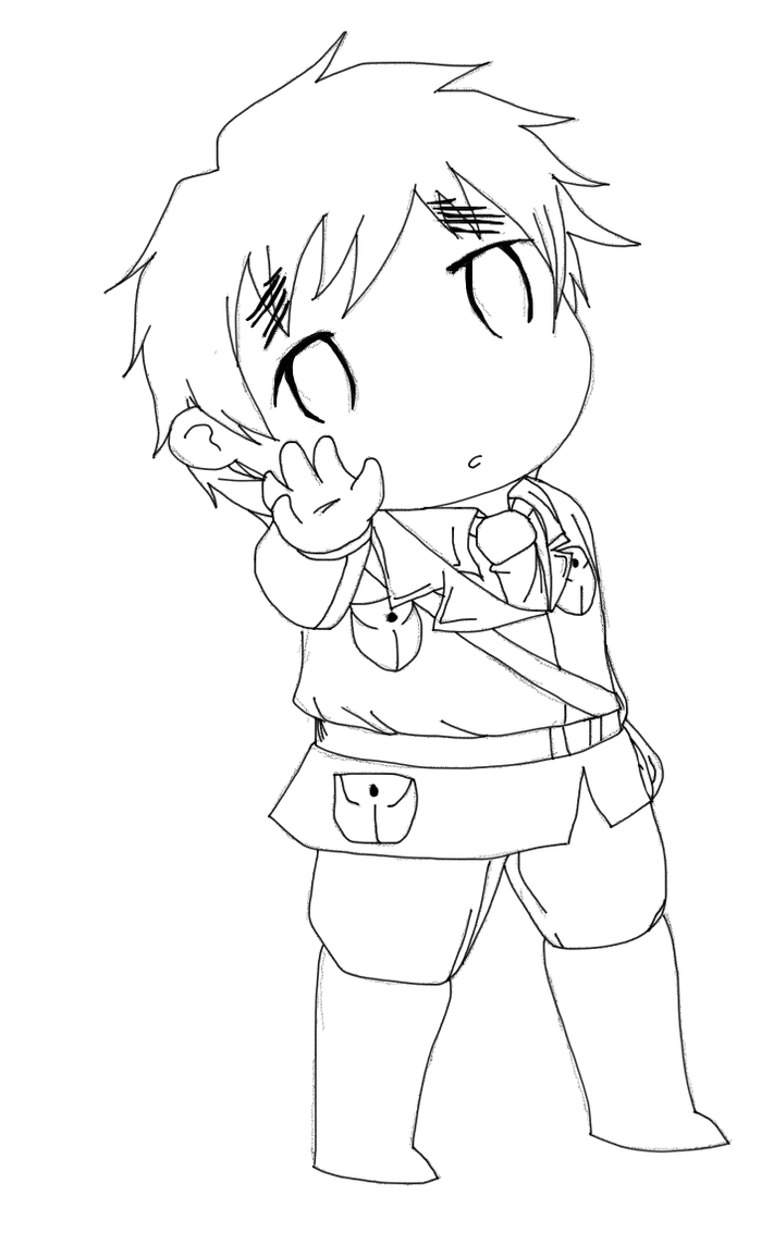 anime hetalia coloring pages - photo#44