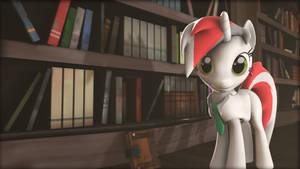 [SFM] In Library