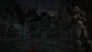 [SFM] Wasteland