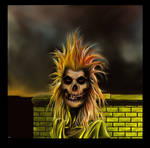 Iron Maiden - Misfits Mashup by Misfit 1