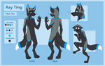 Commission - Ray Ting - Reff Sheet