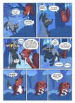 Comic - Revestreker - My Berries?
