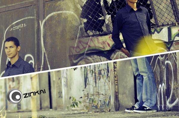zinkai's Profile Picture