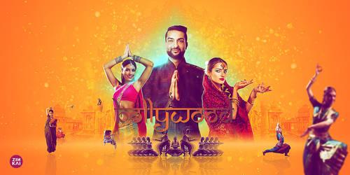 Bollywood by zinkai