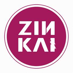 zinkai-logo_newOne by zinkai