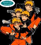 Render Naruto