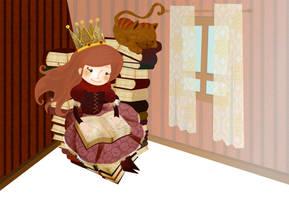 princecita by Pocket-Zoo