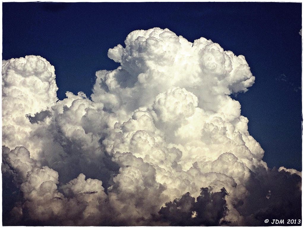 Explosion Cloud! by JDM4CHRIST