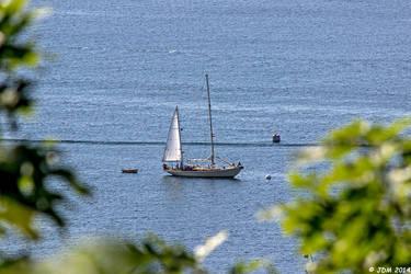 Sail Away by JDM4CHRIST