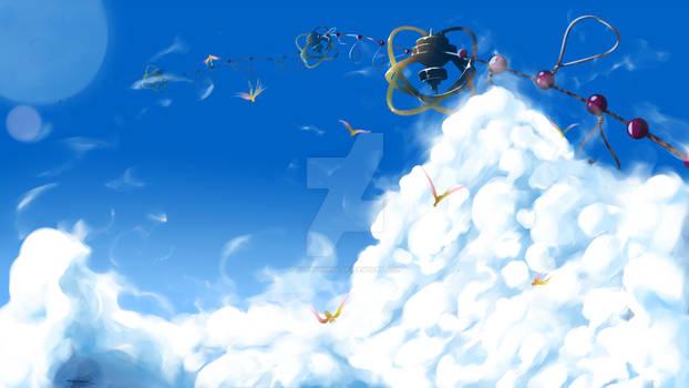 [Video] Cloudy Sky