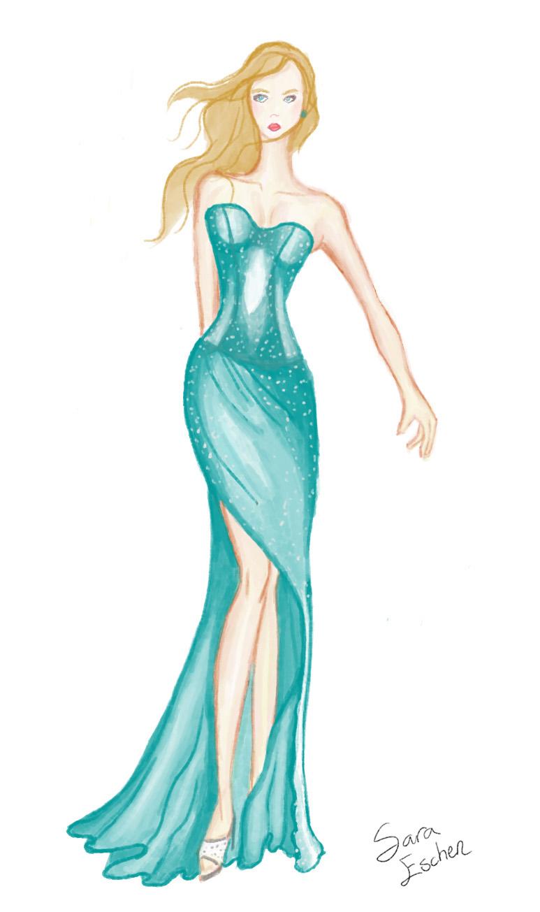 Figure Fashion Design