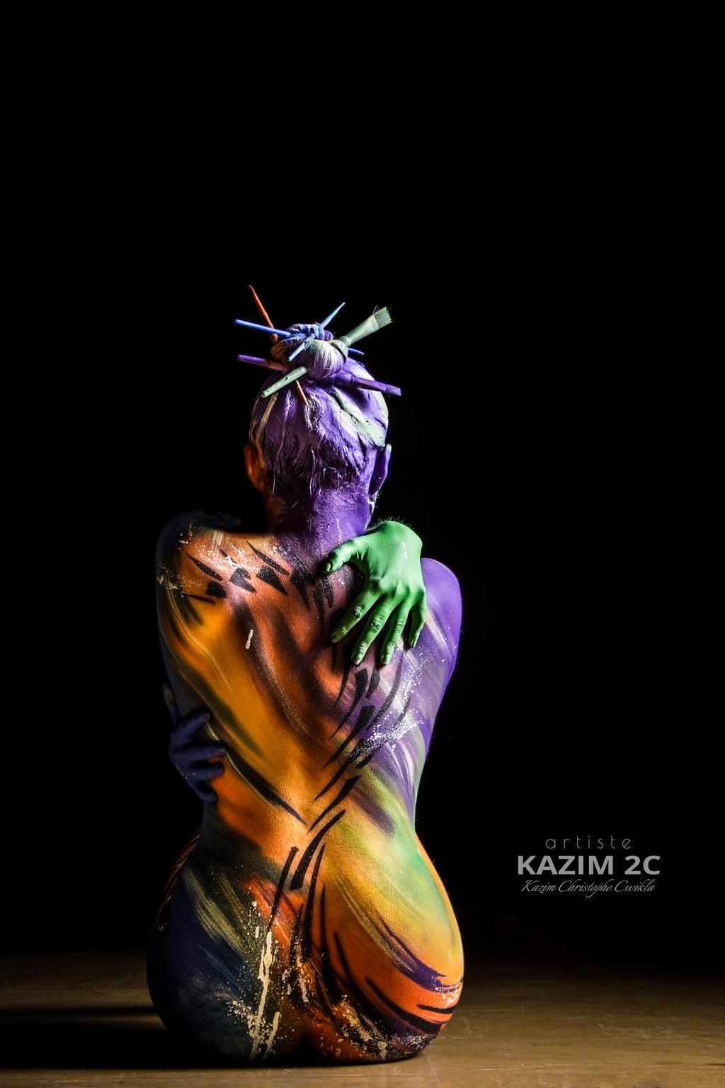 Body Painting Phoenix Az
