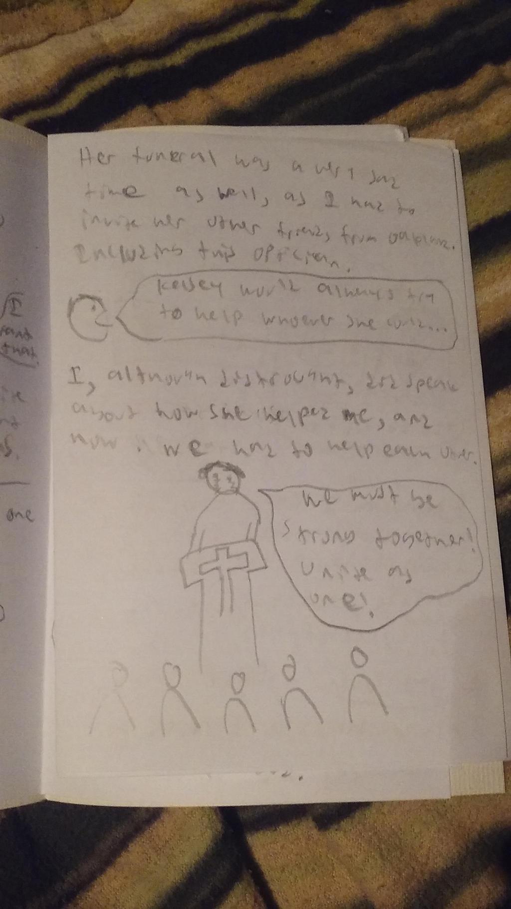 Pinball and Pallbearers Page 7 by dragon808tr