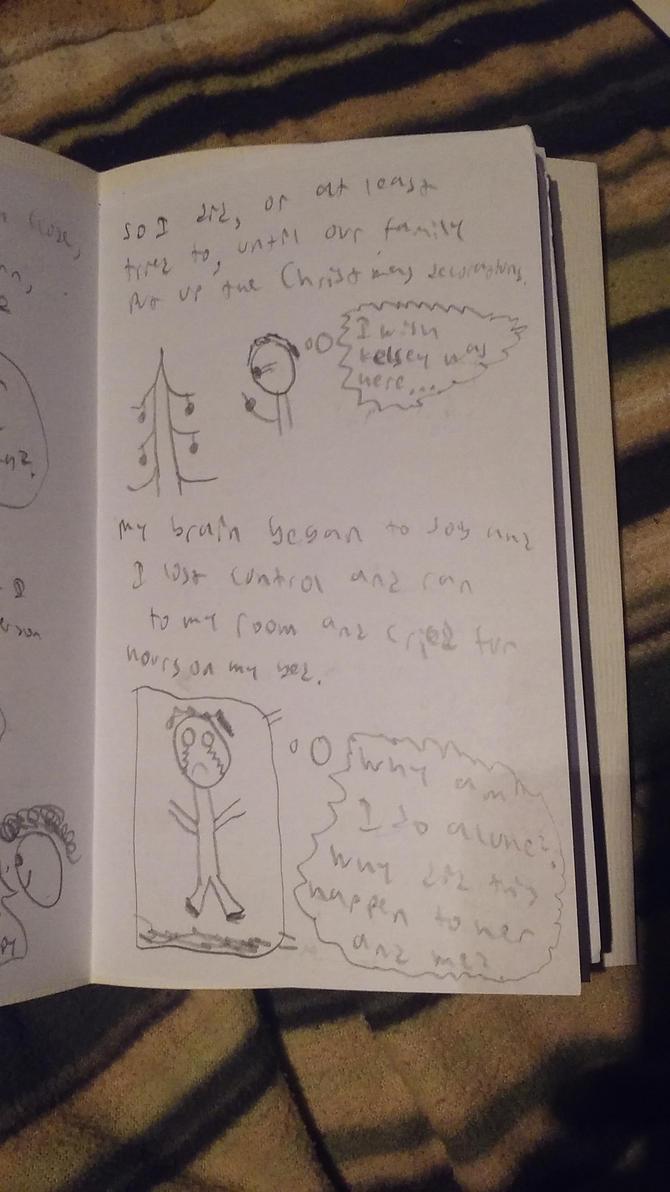 Pinball and Pallbearers Page 11 by dragon808tr