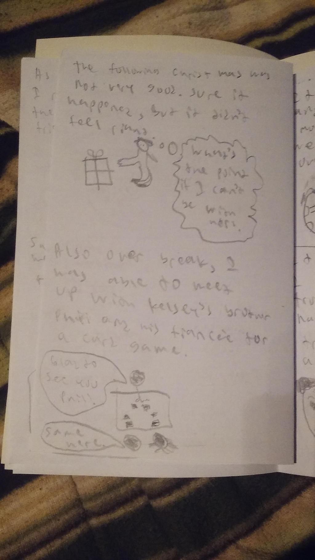 Pinball and Pallbearers Page 12 by dragon808tr