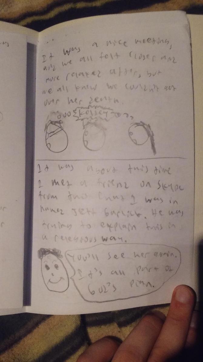 Pinball and Pallbearers Page 13 by dragon808tr