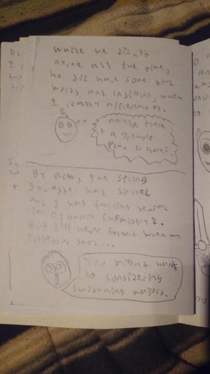 Pinball and Pallbearers Page 14 by dragon808tr