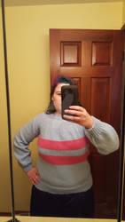 Handmade 'Frisk' Sweater