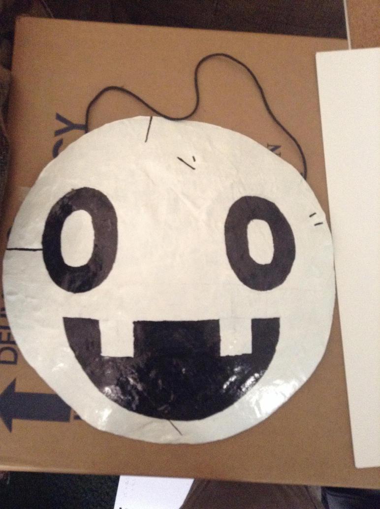 Missing halloween-mask by Pineappleswithsushi on DeviantArt