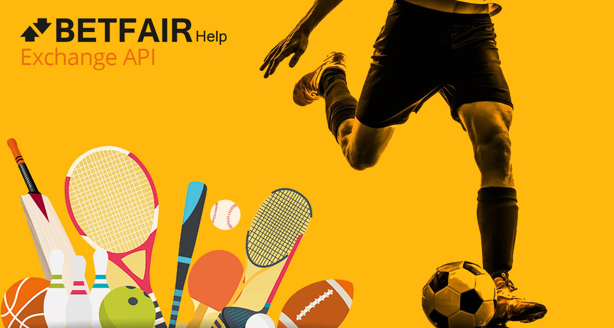 WHAT ARE THE BEST SPORTS EXCHANGE API LIKE BETFAIR by