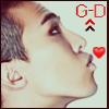 G-Dragon icon by lLemonPie