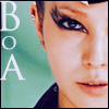 BoA icon by lLemonPie