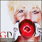 G-Dragon avatar by lLemonPie