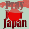 Pray For Japan by lLemonPie