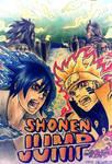 NARUTO and SASUKE (Shonen Jump)