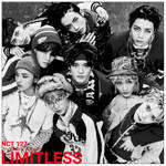 NCT 127- Limitless (2)