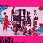 NCT 127- NCT #127 CHERRY BOMB (2)