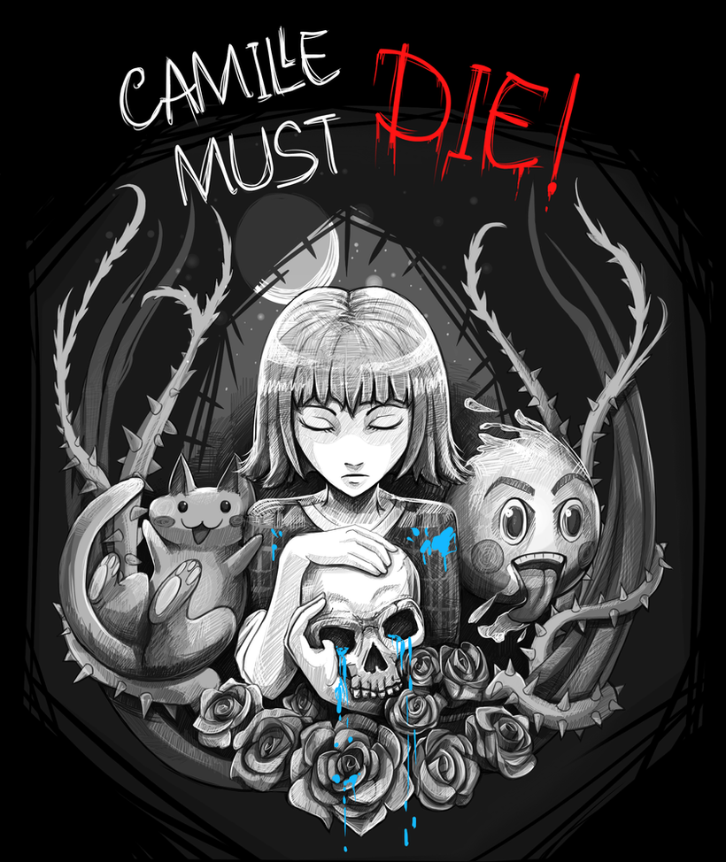 Camille Must Die! by Tobyfredson