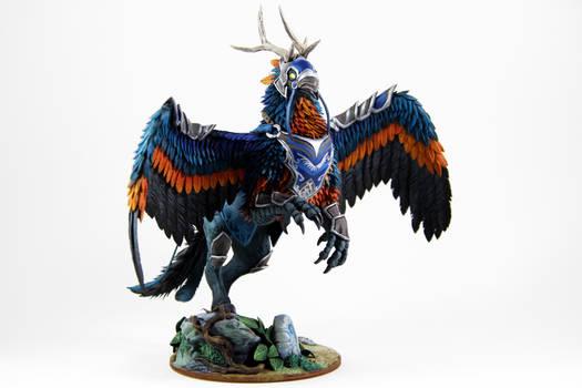 Cenarion War Hippogryph (World of Warcraft)