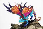 Brightwing Faerie Dragon (World of Warcraft)