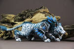 Primal Stalker (World of Warcraft sculpture)